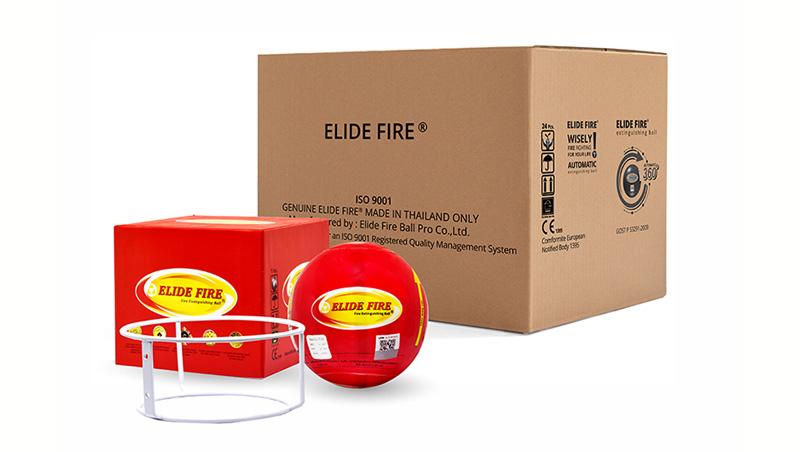 Automatic Surveillance Firefighting price